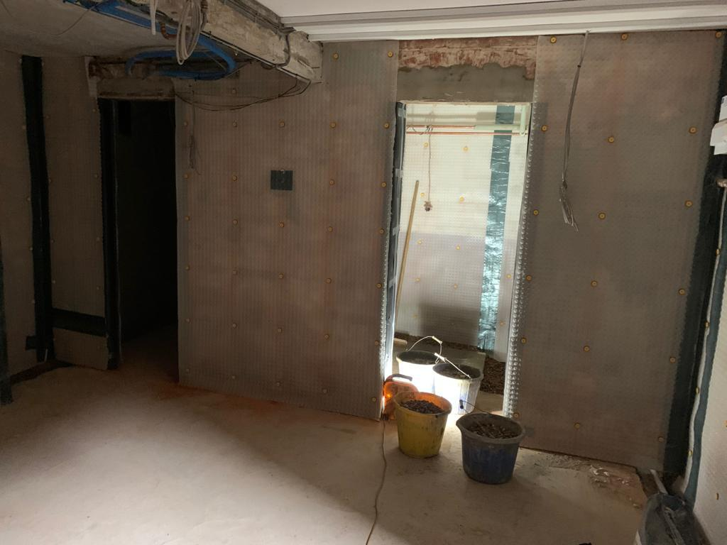 Colchester Damp Proofing