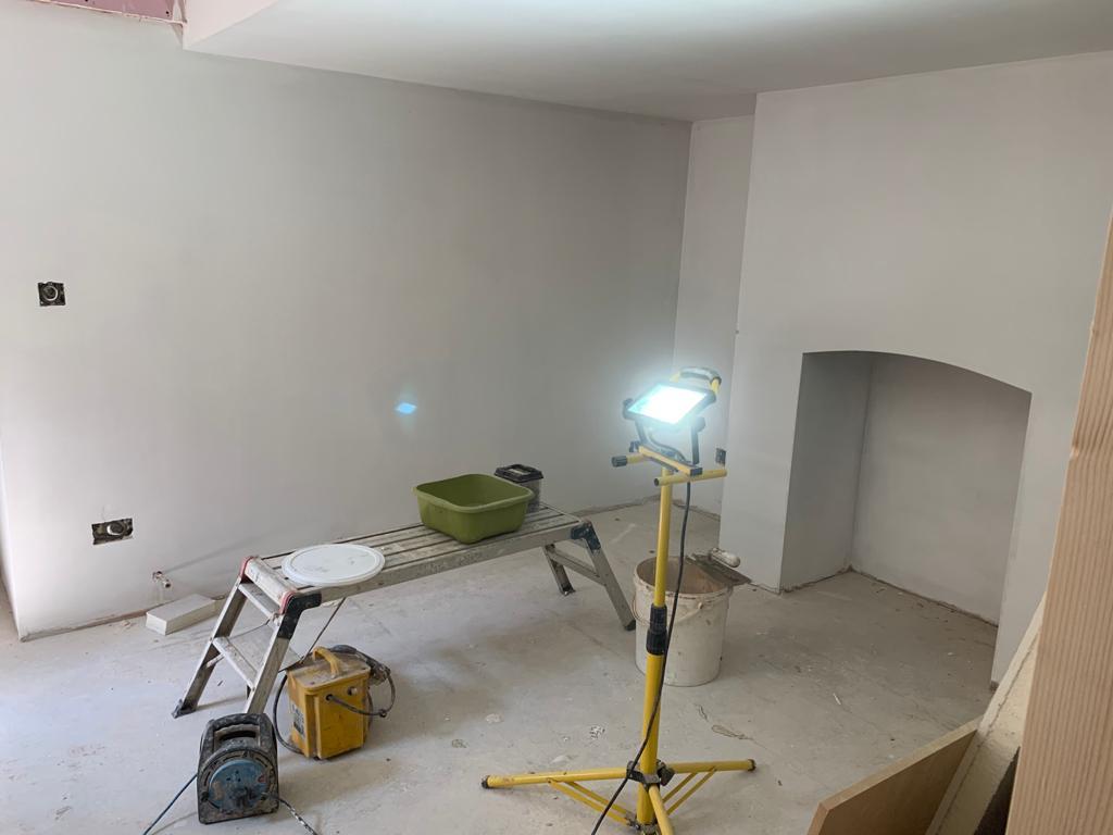 Colchester renovation